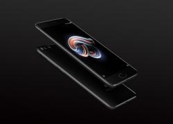€ 152 với phiếu giảm giá cho Xiaomi Mi Note 3 6GB RAM 128GB 4G từ BANGGOOD