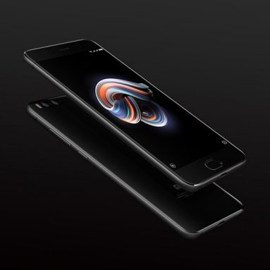 €191 with coupon for Xiaomi Mi Note 3 6GB RAM 128GB 4G Smartphone from Banggood