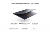 € 736 avec coupon pour ordinateur portable Xiaomi Mi Air Intel Core i5-8250U NVIDIA GeForce MX150 - GRIS FONCÉ de GearBest
