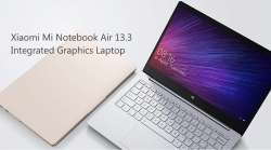 € 669 με κουπόνι για Xiaomi Mi Notebook Air Intel Core i5-8250U Intel HD Graphics 620 από το GearBest