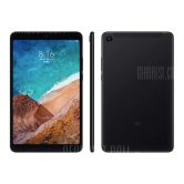 $224 with coupon for Xiaomi Mi Pad 4 Tablet PC 3GB + 32GB – BLACK from GearBest