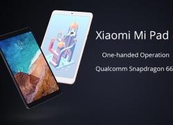 188 s kupónom pre Xiaomi Mi Pad 4 LTE Tablet PC 4GB RAM 64GB ROM Medzinárodná verzia od GEARVITA