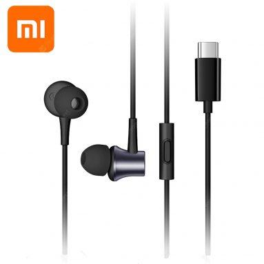€ 6 са купоном за Ксиаоми Ми Пистон 3 Типе Ц слушалице УСБ-Ц у ушним ушима од ГЕАРБЕСТ