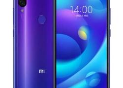 € 105 dengan kupon untuk Xiaomi Mi Play Versi Global 5.84 inci 4GB RAM 64GB ROM MTK Helio P35 inti Octa 4G Smartphone HITAM dari BANGGOOD