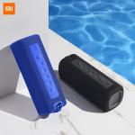 33 € s kuponom za Xiaomi Mi prijenosni bluetooth zvučnik 16W HiFi bas s TWS bežičnom zvučnom trakom IPX7 Vodootporni vanjski zvučnik tvrtke BANGGOOD