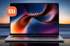 € 1102 con cupón para [Versión AMD] Xiaomi Mi Pro 15 Laptop 15.6 pulgadas 3.5K 100% P3 OLED 93% Ratio Pantalla AMD Ryzen R7-5800H 16G RAM 3200MHz 512G PCIe SSD WiFi 6 Type-C Baclilght Cámara de huellas dactilares Notebook de BANGGOOD