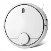 $ 269 med kupon til Original Xiaomi Mi Robot Vacuum 1st Generation - INTERNATIONAL VERSION FØRSTE GENERATION - EU WAREHOUSE WHITE fra GearBest