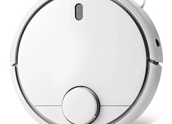 €236 with coupon for Original Xiaomi Mi Robot Vacuum 1st Generation – INTERNATIONAL VERSION WHITE FIRST-GENERATION EU warehouse from GearBest