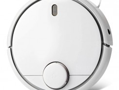 $265 with coupon for Original Xiaomi Mi Robot Vacuum 1st Generation  –  FIRST-GENERATION  WHITE – EU warehouse from GearBest