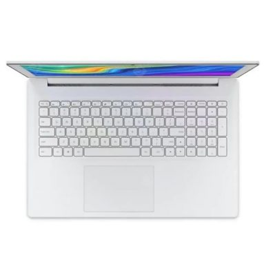 €461 with coupon for Xiaomi Mi Ruby Notebook 15.6 inch 4GB RAM 256GB SSD – White from GEARBEST