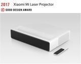 € 1129 với phiếu giảm giá cho Máy chiếu Laser Xiaomi Mi MIJIA 5000 Lumens Android 6.0 ALPD 3.0 4K 2GB 16GB bluetooth Dự phòng phiên bản tiếng Anh EU CZ WAREHOUSE từ BANGGOOD
