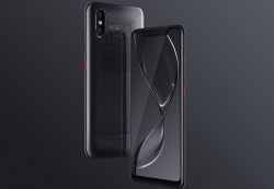 €599 with coupon for Xiaomi Mi8 Mi 8 Explorer Edition 8GB RAM 128GB ROM Smartphone from BANGGOOD