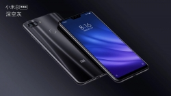 €185 with coupon for Xiaomi Mi8 Mi 8 Lite 6.26 inch 6GB RAM 128GB ROM 4G Smartphone from BANGGOOD