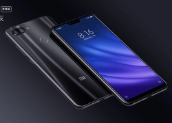 €238 with coupon for Xiaomi Mi 8 Lite 4G Phablet 128GB ROM Global Version – BLACK EU warehouse from GearBest