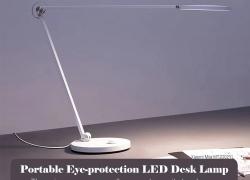$ 84 s kupónom pre Xiaomi Mija MTJD02YL Prenosná lampa na oči pre domácnosť od GearBest