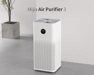 92 € z kuponem na inteligentny oczyszczacz powietrza Xiaomi Mi 3H Wyświetlacz OLED Inteligentna aplikacja WIFI Wersja globalna z magazynu UE GSHOPPER