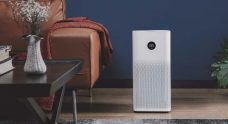 €162 with coupon for Xiaomi Mijia Air Purifier 3 from BANGGOOD