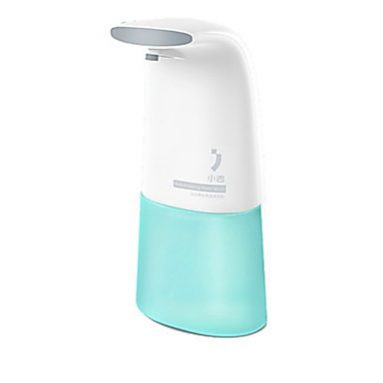 €21 with coupon for Xiaomi Mijia Automatically Touchless Foam Dispenser from BANGGOOD