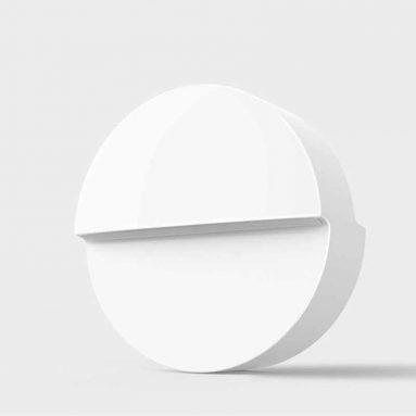 € 15 με κουπόνι για Xiaomi Mijia Bluetooth LED PIR αισθητήρα σώματος & αισθητήρα φωτός Smart Night Light με Mijia APP Control από BANGGOOD
