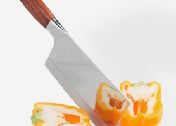 €42 with coupon for Xiaomi Mijia Butcher Knife Stainless Steel Kitchen Knife Multipurpose Use for Home Kitchen or Restaurant from BANGGOOD