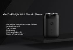 $ 16 cu cupon pentru Xiaomi Mijia Dual Float Blades Aparat de bărbierit tip-C pentru bărbierit IPX7 Aparat rezistent la apă Silent Dry Wet Electric pentru bărbați de la BANGGOOD