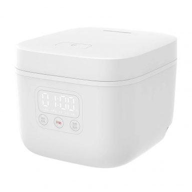 47 € s kupónom na elektrický varič ryže Xiaomi Mijia zo skladu EU GER TOMTOP