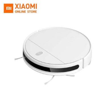 € 152 यूरोपीय संघ GER गोदाम TOMTOP से Xiaomi Mijia G1 रोबोट वैक्यूम क्लीनर MJSTG1 के लिए कूपन के साथ