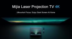 € 1549 s kupónem pro laserový projektor Xiaomi Mijia 4K od GEARBEST
