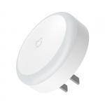 7 com cupom para Xiaomi Mijia Lâmpada de luz noturna de indução Iluminação automática Interruptor de toque Baixo consumo de energia de BANGGOOD