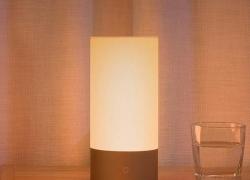 € 40 dengan kupon untuk Xiaomi Mijia MJCTD01YL LED Bluetooth WiFi Control Lampu Samping Tempat Tidur Lampu Meja Sunrise Sunset Simulasi dari BANGGOOD