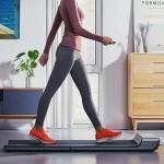 € 334 na may kupon para sa WalkingPad A1 Palakasan mula sa Xiaomi Youpin Electric Smart tilad na Paglalakad Pad Machine Running Machine UK WAREHOUSE mula sa BANGGOOD