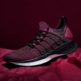 €40 with coupon for Xiaomi Mijia Sneakers 3 Machine Washable Ultralight TPU + FREE FORCE Midsole Technology Shock Absorption 3D Fishbone Lock System Sports Running Shoes Men Sneakers from BANGGOOD