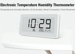 $ 13 s kupónom pre merač teploty Xiaomi Mijia od spoločnosti GEARVITA
