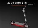 $ КСНУМКС са купоном за Ксиаоми Нинебот ЕСКСНУМКС Сегваи склопиви електрични скутер из Ксиаоми Мијиа - БЛАЦК од ГеарБест