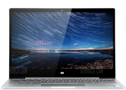 €529 with coupon for Xiaomi Mi Notebook Air 12.5 Inch Windows 10 7th Intel Core m3-7Y30 4GB RAM 128GB SSD Laptop from BANGGOOD