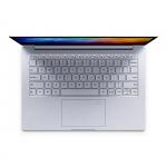 587 s kupónem pro Xiaomi Notebook Air 13 Win10 13.3 Inch Core Intel Core i5-7200U Duální jádro 8G / 256GB Fingerprint Laptop od firmy BANGGOOD