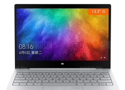 $619 with coupon for Xiaomi Mi Air Notebook 8GB RAM DDR4 128GB PCIe SSD – SILVER from GearBest