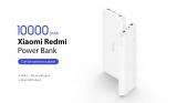 Xiaomi PB16LZM Redmi Power Bank के लिए कूपन के साथ € 100 GEARBEST से मानक संस्करण