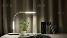 €39 with coupon for Mijia PHILIPS Eyecare Smart Table Lamp 2 – WHITE EU PLUG EU warehouse from GearBest
