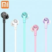 3 avec coupon pour Xiaomi Piston Version Colorée Ecouteurs intra-auriculaires Casque Microphone Casque pour iPhone Xiaomi de BANGGOOD