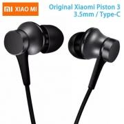 € 7 con cupón para audífonos de aleación de aluminio estéreo en la oreja de los auriculares con pistón tipo Xiaomi de BANGGOOD