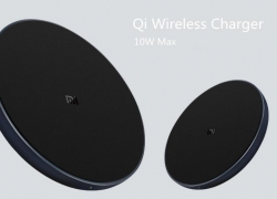 $8 with coupon for Xiaomi Qi Standard Wireless Fast Charger 10W from GEARVITA