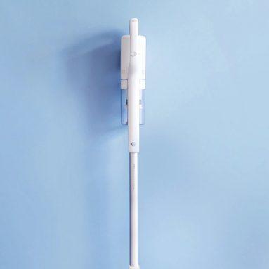 """148 אירו עם קופון לשואב אבק אלחוטי Roidmi F8E 18500 פא""""א עם מטען מגנט למטען אפליקציה מבית Xiaomi Youpin EU CZ WAREHOUSE מבנגגוד"""
