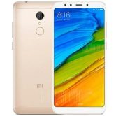 €98 with coupon for Xiaomi Redmi 5 Global Version 5.7 inch 2GB RAM 16GB ROM BLACK from BANGGOOD