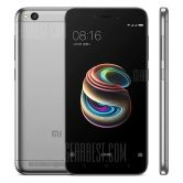 $92 with coupon for Xiaomi Redmi 5A 4G Smartphone Global Version  –  GRAY from GearBest
