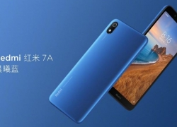 $92 with coupon for Xiaomi Redmi 7A Global Version 5.45 inch Face Unlock 4000mAh 2GB 16GB Snapdragon 439 Octa core 4G Smartphone from BANGGOOD