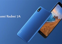 $89 with coupon for Xiaomi Redmi 7A 4G Smartphone 2GB RAM 16GB ROM Global Version from GEARVITA