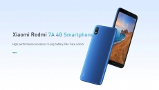 Xiaomi Redmi 74A에 대한 쿠폰이 포함 된 7 5.45 인치 페이스 잠금 해제 4000mAh 2GB 32GB 금어초 439 옥타 코어 4G BANGGOOD의 스마트 폰