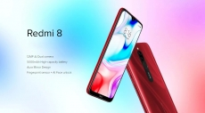 €107 with coupon for Xiaomi Redmi 8 Global Version 6.22 inch Dual Rear Camera 4GB 64GB 5000mAh Snapdragon 439 Octa core 4G Smartphone – Onyx Black from BANGGOOD