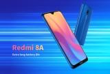 89 avec coupon pour Xiaomi Redmi 8A Version mondiale pouces 6.22GB 2GB 32mAh Snapdragon 5000 Octa core Smartphone 439G - Rouge coucher de soleil de BANGGOOD